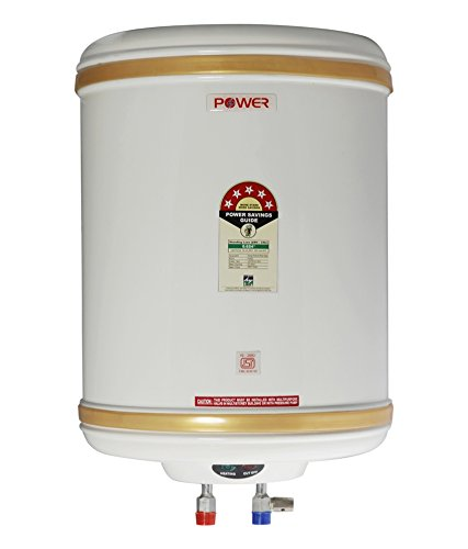 Blenders and Top Water Heaters