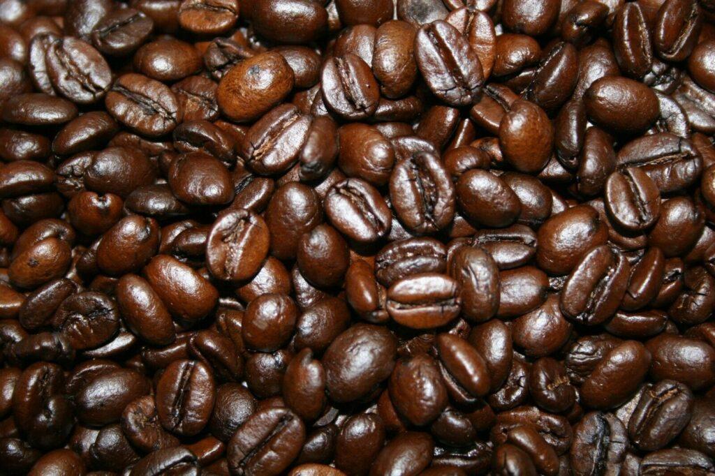 Ethiopian Harrar Coffee