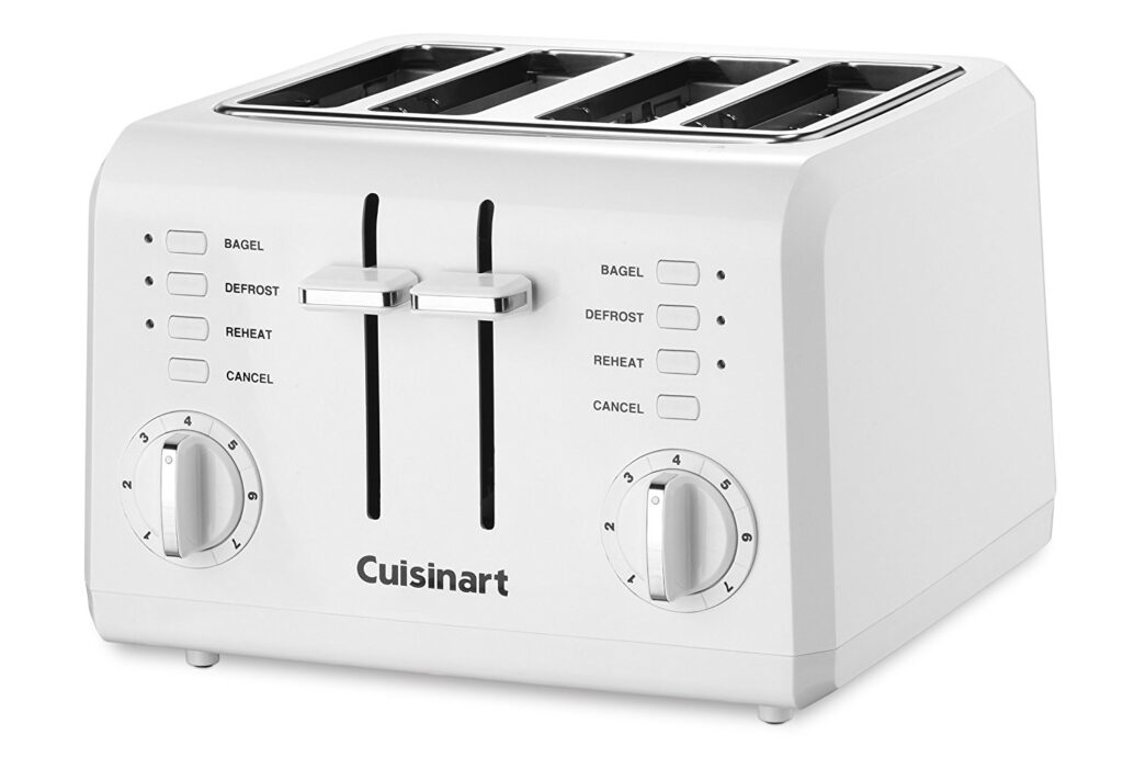 Cuisinart CPT-142 Toaster
