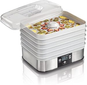 Hamilton Beach Digital Food Dehydrator